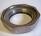 Axel Bearing, Adjusting Nut