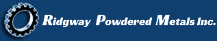 Ridgway Powdered Metals Inc.